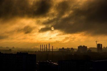 città più inquinate d'Italia