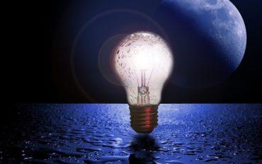 Energia e acqua