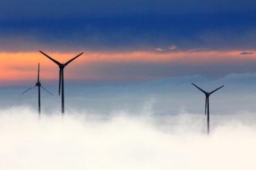 energia eolica da record