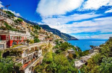 meraviglie naturali più belle d'Italia