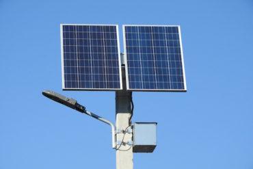 pannelli solari con accumulo