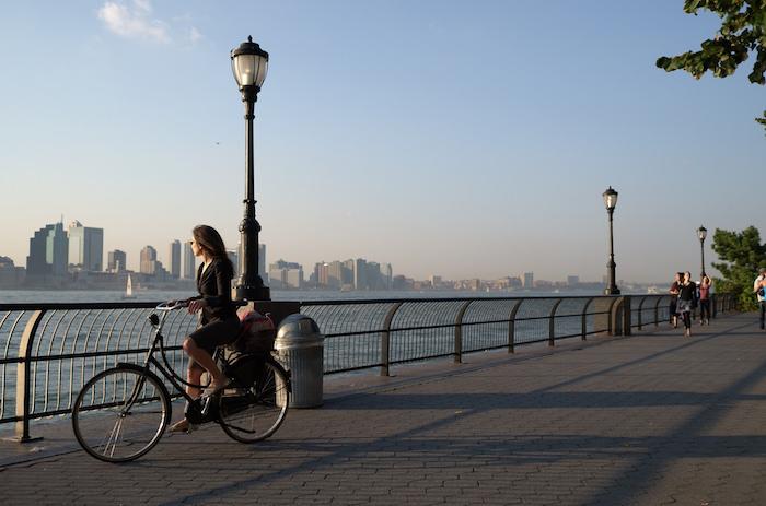 bici elettrica come si ricarica