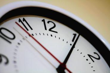 differenza tra ora solare e ora legale