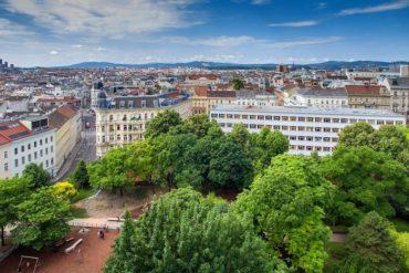 città dove si vive meglio nel mondo