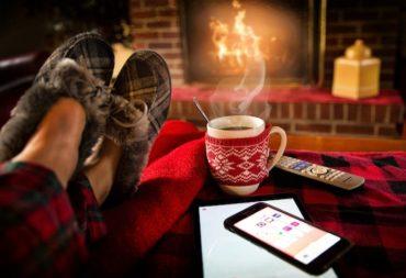 come avere la casa calda risparmiando